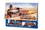SILVERADO PASSENGER TRAIN SET